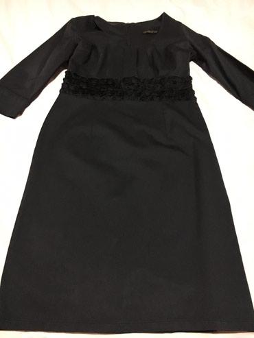 рабочий на производство в Кыргызстан: Продаю платье, размер 36, производство Турция.одевалось несколько раз