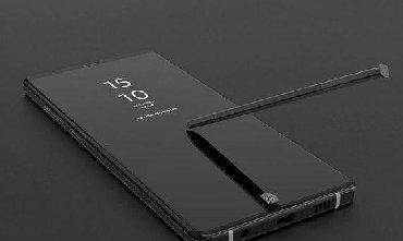 Смартфон леново к3 ноут - Кыргызстан: Б/у Samsung Galaxy Note 9 64 ГБ Черный