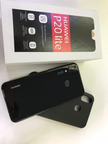 Huawei P20 lite под масла сост. полный в Бишкек