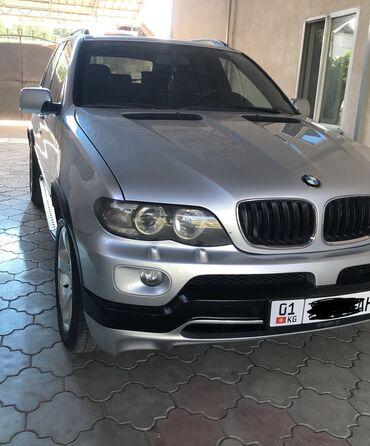 диски на бмв x5 в Кыргызстан: BMW X5 0.6 л. 2004