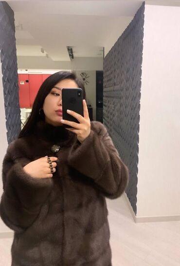 альпака кардиган бишкек in Кыргызстан | ШУБЫ: Продаю норковую шубу! Размер 36-38   В идеальном состоянии, носила все