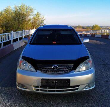 Toyota в Ак-Джол: Toyota Camry 2.4 л. 2002 | 111111 км