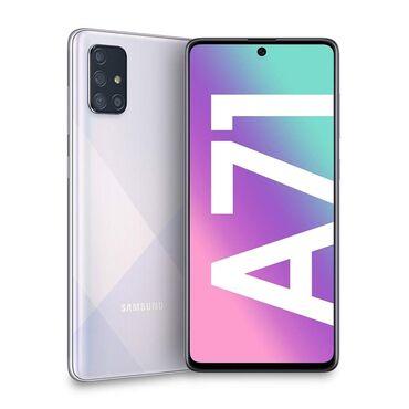 Samsung-m - Кыргызстан: Samsung A71 в рассрочкуСамсунг А71 в рассрочкуСамсунги в