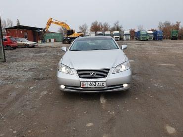 Lexus ES 2008 в Бишкек