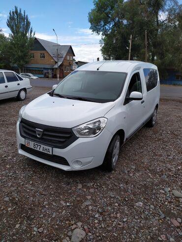Renault - Кыргызстан: Renault 1.6 л. 2013 | 30000 км