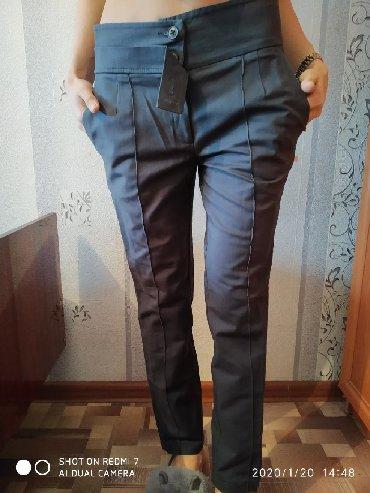 женские брюки классика в Кыргызстан: Брюки классика в хорошем состоянии продам за 300 сомов ОБМЕН НЕ