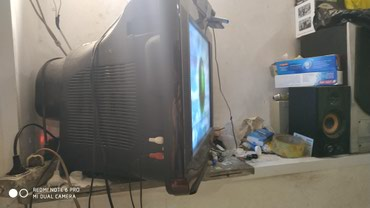 Продаю телевизор за 130сом в Ош