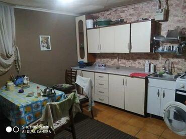 ������������������ ������ �� �������������� в Кыргызстан: 36 кв. м, 4 комнаты, Утепленный, Бронированные двери, Сарай