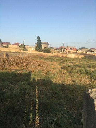 Bakı şəhərində Продаю земельный участок в поселке