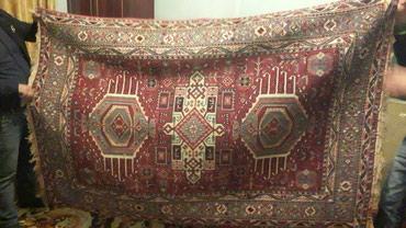 Всё старые товары ковер в Bakı