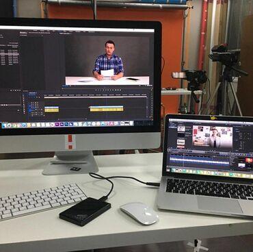 веники для бани в Кыргызстан: Опытный видео монтажер предлагает свои услуги: -видео и монтаж