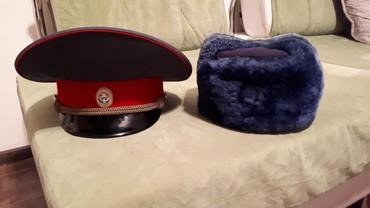 Милицейская форма размер 46-48 в Бишкек