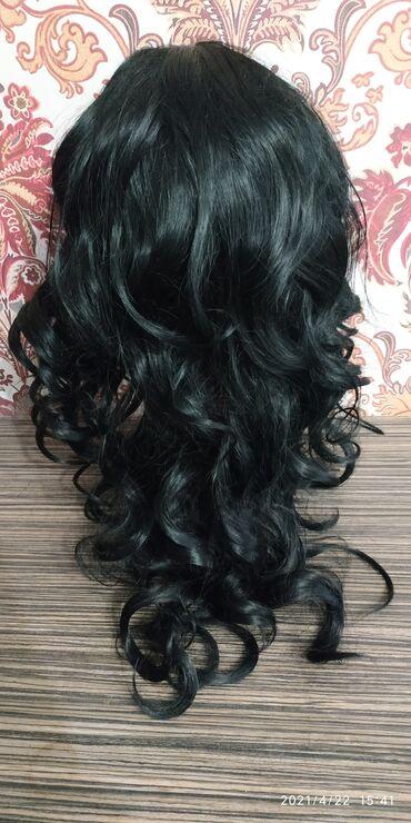 Продам парик, хорошее качество- Lux. Одевался пару раз. Можно мыть. Во