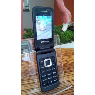 Samsung gt-S3520 ΜΕ ΑΓΓΛΙΚΟ ΜΕΝΟΥ, ΧΩΡΙΣ ΦΟΡΤΙΣΤΗ,ΠΛΗΡΩΣ ΛΕΙΤΟΥΡΓΙΚΟ