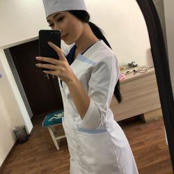 Медицинская униформа