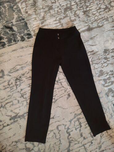 Продаю брюки размер 42-44 носила пару раз