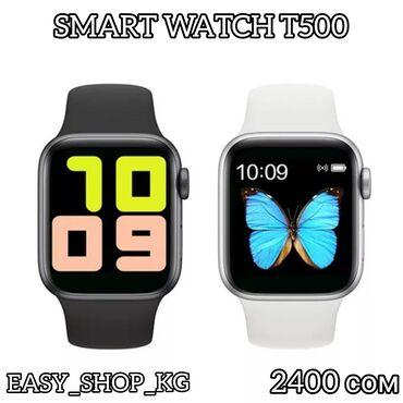 """Смарт вотч, умные часы, Smart watch  """"SMART WATCH T500""""-  создан для т"""