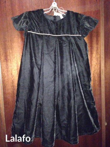 Платья для девочки бархат размер 8-9 лет магазин primark Англия в Бишкек