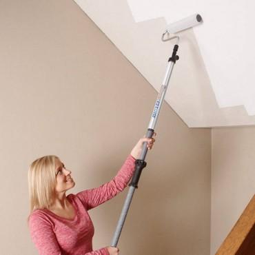 Покраска потолков и стен !!! +колер+шпатлевка. стаж и порядок за