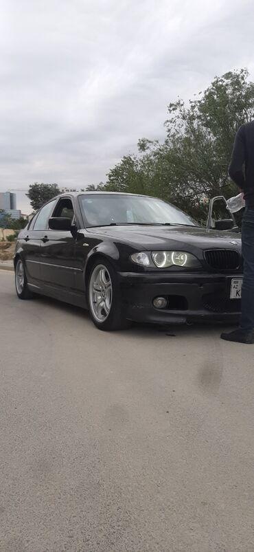 bmw-2-серия-m240i-steptronic - Azərbaycan: BMW 320 2.2 l. 2002 | 299000 km
