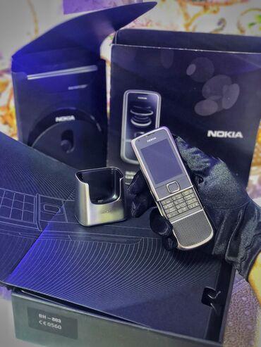 nokia 8800 gold в Азербайджан: Nokia 8800 Pasport ve diski uzerindedir
