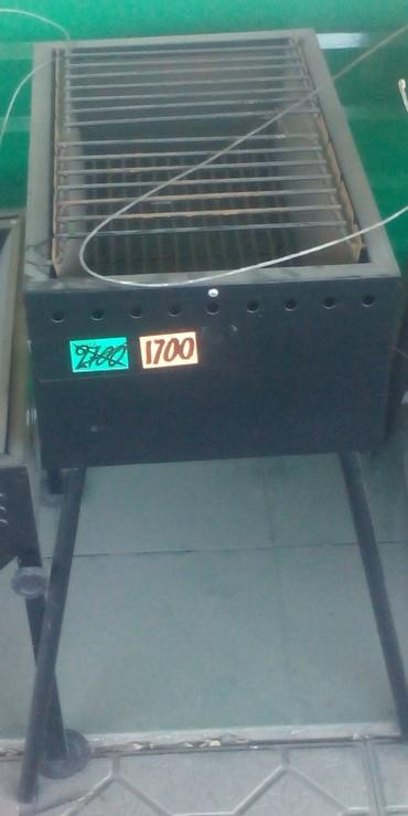 шпатлевка уют цена бишкек в Кыргызстан: Мангал цена старая цена 2100