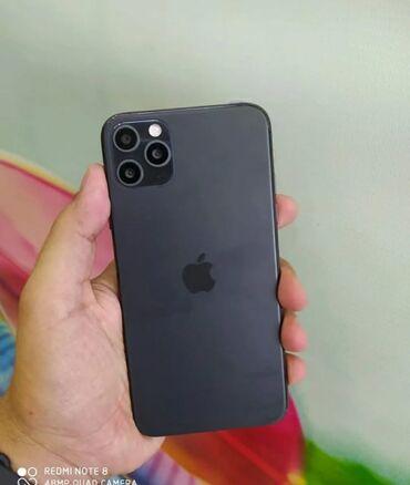 Elektronika Şəmkirda: Yeni iPhone 11 Pro Max.Vietnam və alman istehsalıdır .almanyadan