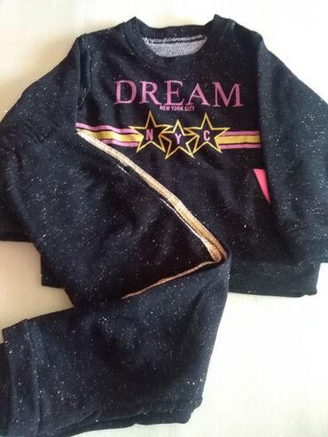 Dečija odeća i obuća | Bogatic: Paket odece za devojcice, velicina 104. Sve novo sa etiketom. Pamuk