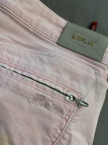 Farke-ka - Srbija: Replay jeans 29 velicina ORIGINAL