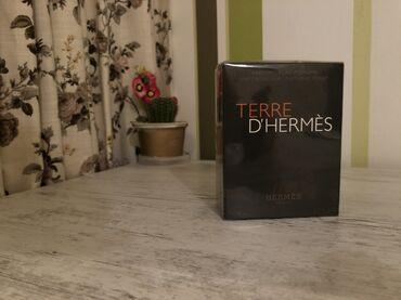 TERRE D'HERMIS Hermes Paris