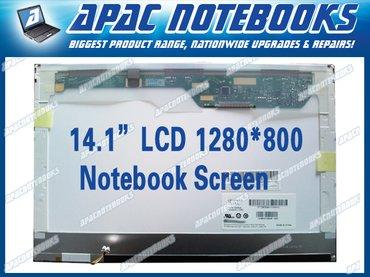 Bakı şəhərində 14. 1 lcd ekranlar 2 ədəddir hp compaq presario v3500 və rusya