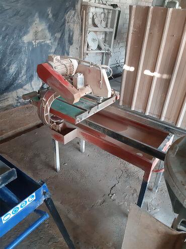 инструменты для маникюра бишкек в Кыргызстан: Продаю распиловочный станок, отрезной станок, камнережущий станок
