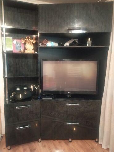 купить телевизор бу в Кыргызстан: Шкаф для телевизора