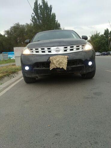 nissan ulan udje в Кыргызстан: Nissan Murano 3.5 л. 2002