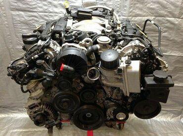Двигатель,мотор Мерседес 272 3.5 привозной из Англии