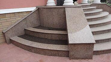 Другие строительные материалы - Кыргызстан: Гранит Бишкек. Продаю гранит от производителя