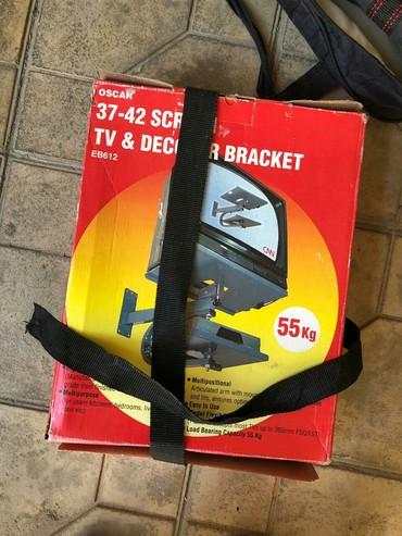 TV/video üçün aksesuarlar Gəncəda: Tecili endirim. Televizor asqısı yenidi .Özüm 80 manata almışam