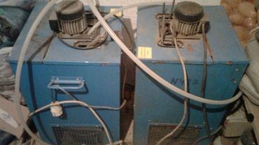 Продам пивное оборудование двух линейное два комплекта в комплектах дв