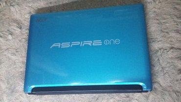 Əla vəziyyətdə acer aspire one d255e-13865  ram: 2gb  hdd: 250gb