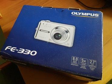 Продаю цифровой фотоаппарат Олимпус! в Бишкек