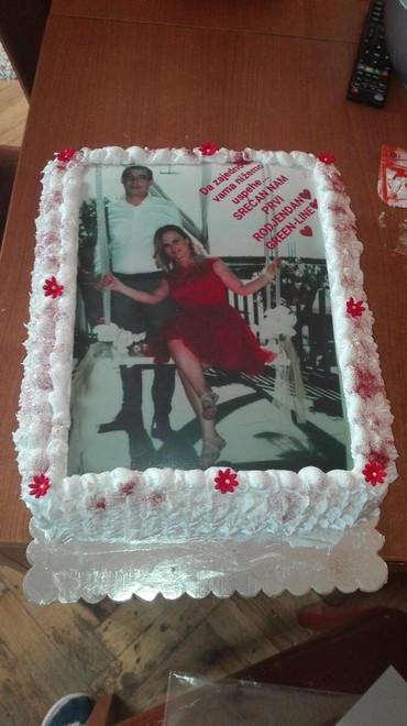 Torte decije I obicne - Beograd - slika 5