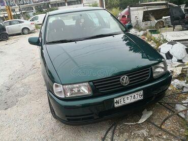 Volkswagen Άλλο μοντέλο 1.4 l. 2000 | 150000 km