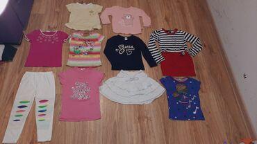 Животные - Кок-Джар: Продам вещи на девочку 4-5 лет( для дома )первое фото 400 с2 и 3