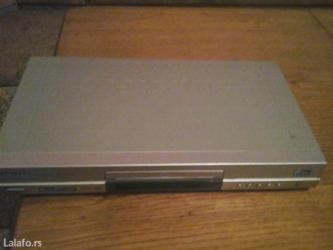 Samsung dvd u ispravnom stanju,odlicno ocuvan - Cacak