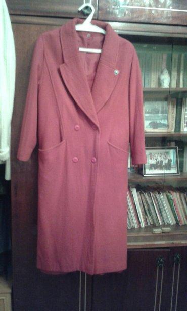 Продаю пальто в отличном состоянии,размер 48-50 в Токмак