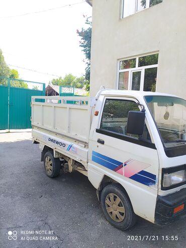Транспорт - Узген: Daewoo Labo 0.8 л. 2000   91856 км
