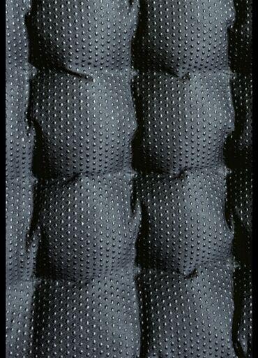 Qarabaşaq qabıqlarından ortapedik döşəkcə