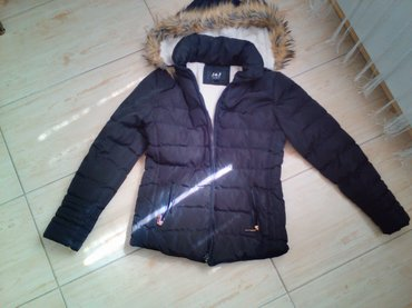 Zenska zimska jakna,ocuvana - Nis