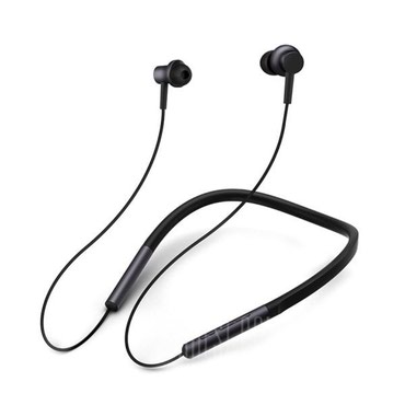 Сросно. Mi Bluetooth Neckband earphones состояние 10 из 10 в Бишкек