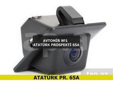 arxa stoplar bu gx 470 - Azərbaycan: Toyota Prado arxa kamerası 4500 modelə yaxın əlimizdə ayağaltılar